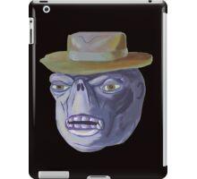 Cave Troll in a Hat iPad Case/Skin