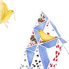 A House of Cards by LFurtwaengler