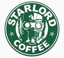 Star-Lord Coffee by legendofcaz612