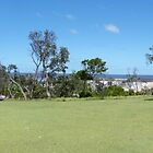 Ballina panorama by PhotosByG