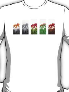 Dutch Tulips part 9 T-Shirt