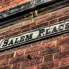 Salem Place by Andrew Pounder
