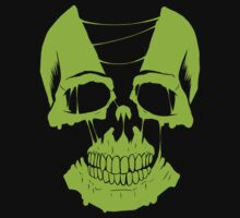 Nuclear Skull by Rennis05