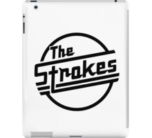 The Strokes iPad Case/Skin