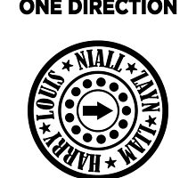 One Direction Design by mosqitobite