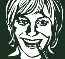 Starbuck's Stogies Sticker
