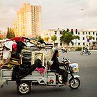 China Transport by emmawind