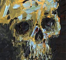 Death's Head by Rob Goforth