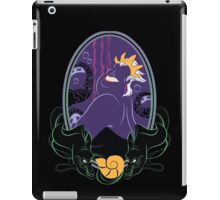 Poor Unfortunates iPad Case/Skin