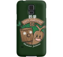 Ironfist Tree Nursery Samsung Galaxy Case/Skin