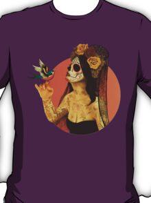 Calavera Princess T-Shirt