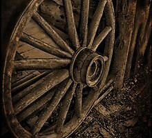 WAGON WHEEL PICTURE by ✿✿ Bonita ✿✿ ђєℓℓσ