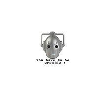 Cybermen Dr Who by DoctorRobin
