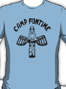 Camp Funtime T-Shirt