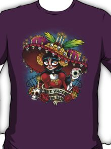 The Wager is Set T-Shirt