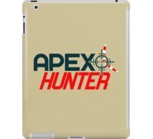 APEX HUNTER (1) iPad Case/Skin