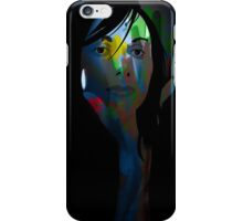 ALL IN HAND iPhone Case/Skin