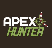 APEX HUNTER (6) by PlanDesigner