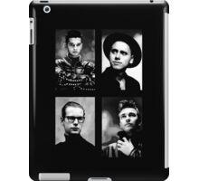 Depeche Mode :  101 poster iPad Case/Skin