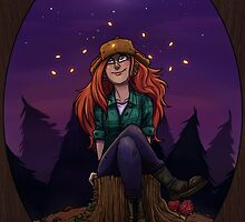 WendyMoon by Kaynime
