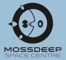 Mossdeep Space Centre by Sindor