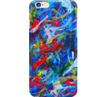Winter In Russia iPhone Case/Skin