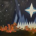 God Sends the Light by Cyndianne