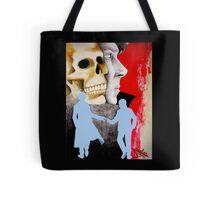 Fatal Deduction Tote Bag