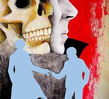 Fatal Deduction by NadddynOpheliah
