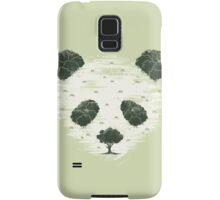 Deforestation Samsung Galaxy Case/Skin