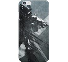 Noble-6 iPhone Case/Skin