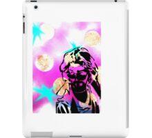A.B.I.D.E. iPad Case/Skin