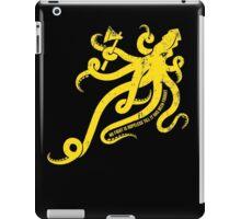 Asha Kraken iPad Case/Skin