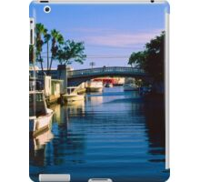 Sea Worthy iPad Case/Skin