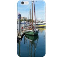 Harborside Mooring iPhone Case/Skin