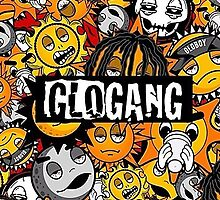 Glo Gang Or No Gang by re-send