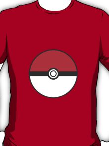 Big Pokeball T-Shirt