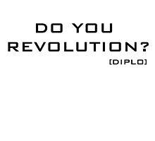 Diplo revolution by luigi2be