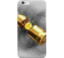 Sun bullet iPhone Case/Skin