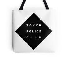 Tokyo Police Club (Champ) Tote Bag