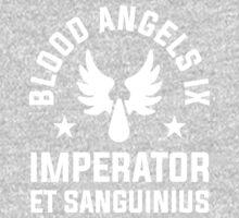 Blood Angels IX - Warhammer Kids Clothes