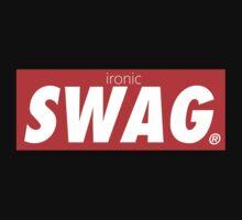 Ironic Swag by scruffyjate