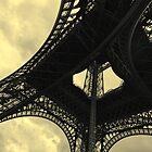 Tour Eiffel by softdelusion