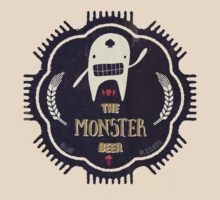 The Monster Beer  by Trigger020