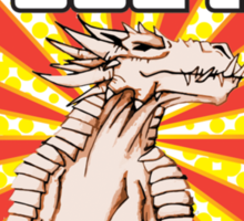 Do You Like Dragons? Sticker