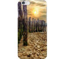 St Malo, France iPhone Case/Skin