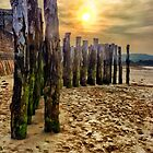 St Malo, France by fauselr