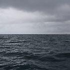 Ocean Shot by Corbetio