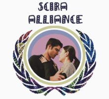 The Scira Alliance [Front/Back] by thescudders
