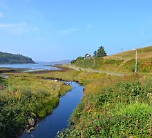 Bunessan, Isle of Mull by Pete Johnston